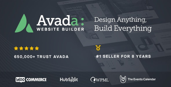 Nulled Avada v7.3 - Responsive Multi-Purpose Theme - WordPress